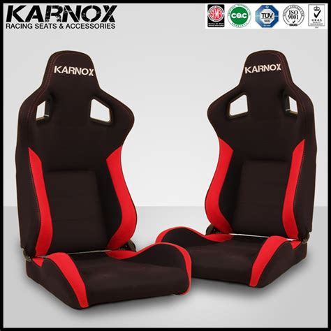 aftermarket leather car seats karnox sport car seats aftermarket buy sport car seats