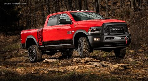 When Do 2020 Dodge Rams Come Out by 10 Most Anticipated Size Trucks Of 2017
