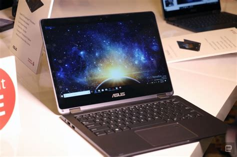 Hp Second Asus Zefone C hp and asus unveil snapdragon powered laptops