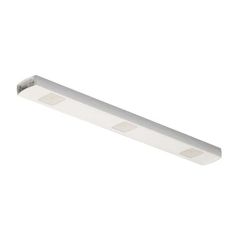 utilitech in 3 light cabinet led light bar kit lowe