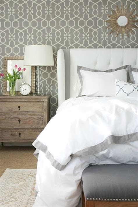 bedroom wall border ideas border bedding design ideas