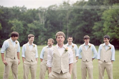 Casual Wedding Attire Groom Photo Album - Best Fashion Trends and ...