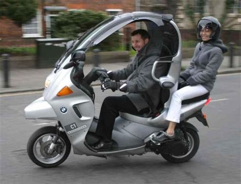 bmw c1 review and photos