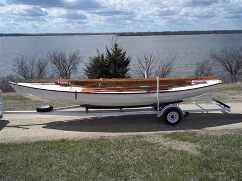 swscott dory ladyben classic wooden boats for sale - Wooden Dory Boat For Sale