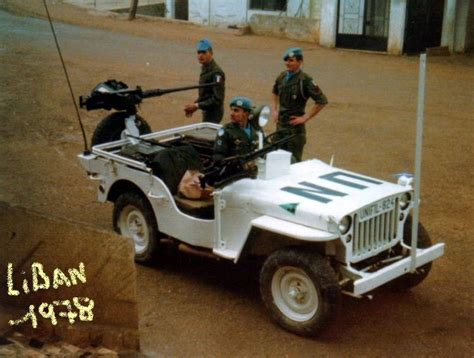 Jeep Nation Photos Of United Nations Jeeps Ewillys