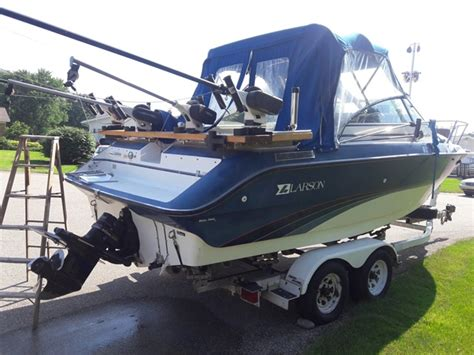 used larson boats for sale in michigan used larson boats for sale in michigan boats