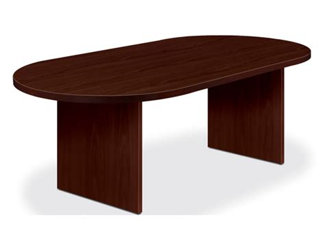Hon Conference Table Hon Valido 72 Inch Laminate Conference Table