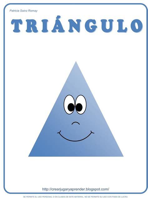 figuras geometricas triangulo 17 best images about figuras geom 201 tricas on pinterest