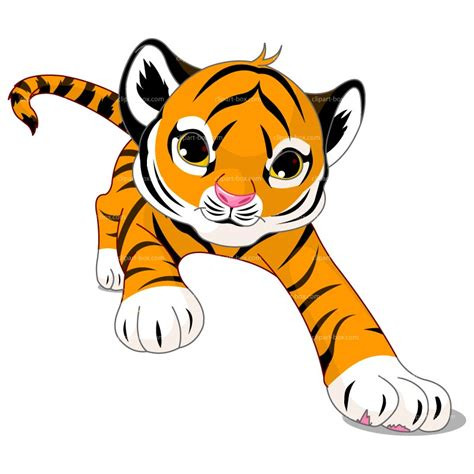 clip tiger clipart running tiger clipart panda free clipart images