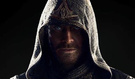 Cd Ezio The Of Mr Spoons assassin s creed la prima immagine con michael fassbender nei panni di callum lynch
