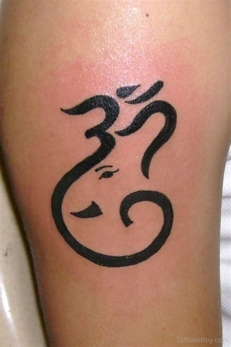 om sign tattoo design om tattoos designs pictures