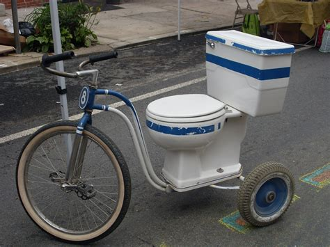 dumolin toilet forget riser bullhorns or drops bicycling
