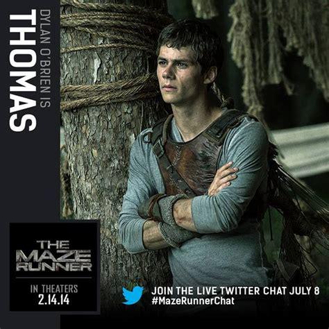 film maze runner cast the maze runner movie poster 12 73411