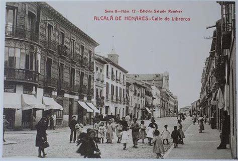 calle de los libreros madrid calle libreros de alcal 225 de henares alcal 225