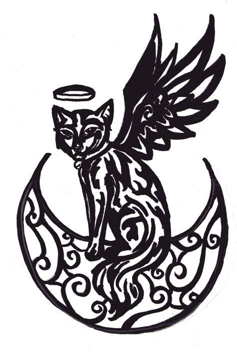 tattoo animal clipart animal tribal designs clipart best