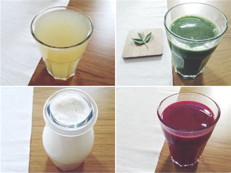 Diy 3 Day Detox Plan by My Diy 3 Day Juice Cleanse Recipe Plan Curiously Conscious