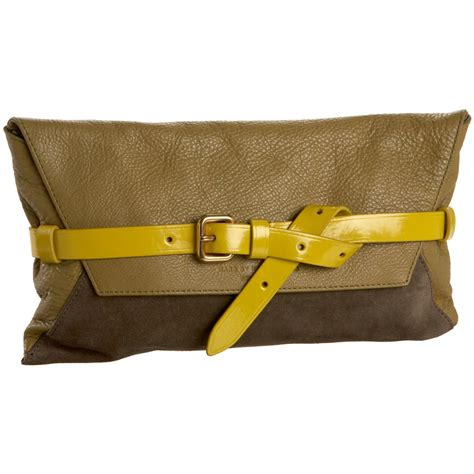 Marc Clutch by Marc By Marc Tangramarama Clutch The Name Is
