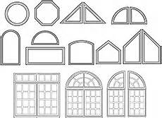 Different Shapes Of Windows Inspiration Replacement Windows And Patio Doors Serving Bristol Horsham Hatboro Willow Grove