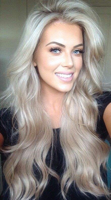 platinum blonde hair over 45 299 best images about ڿڰ fair haired girl on pinterest