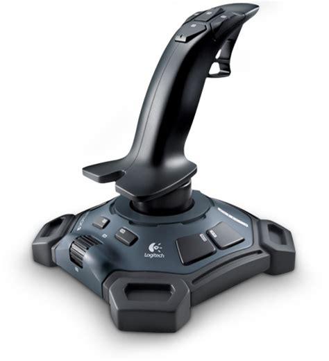 Joystick Usb Logitech logitech attack 3 joystick model j uj18 equal reviewer