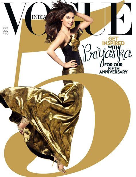 Vogue India vogue india october 2012 by suresh natarajan
