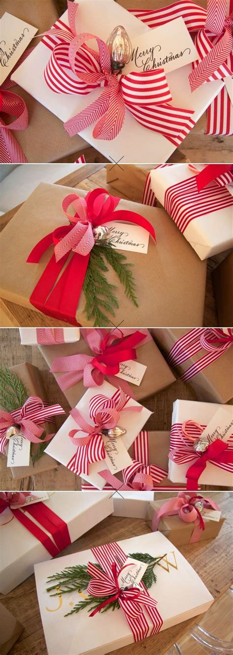 christmas gifts for guests gift wrapping ideas for make it special to your guests