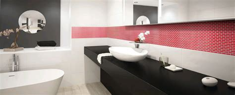 amazing bathroom ideas 10 amazing bathroom tile ideas maison valentina