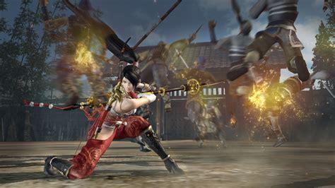 Diskon Wii U Warriors Orochi 3 Hyper momiji and are playable in warriors orochi 3 hyper capsule computers