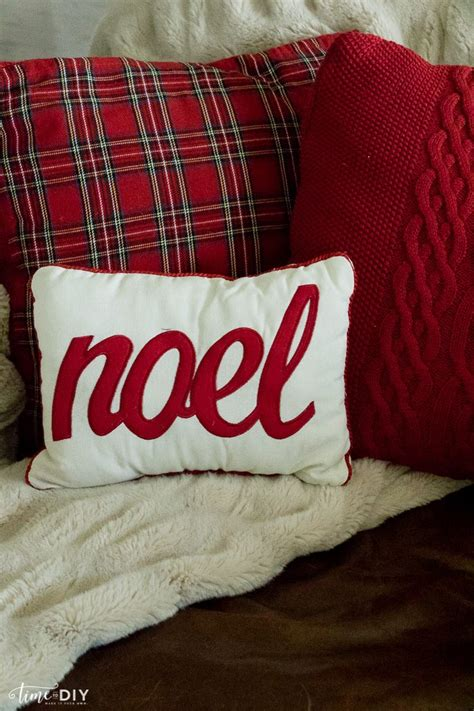 sew christmas pillows lolly jane