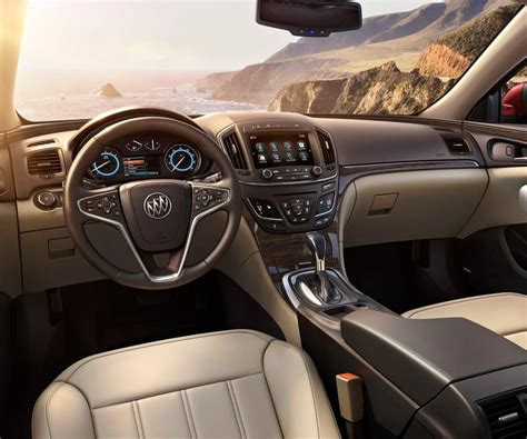 2017 buick enclave configurations review release date