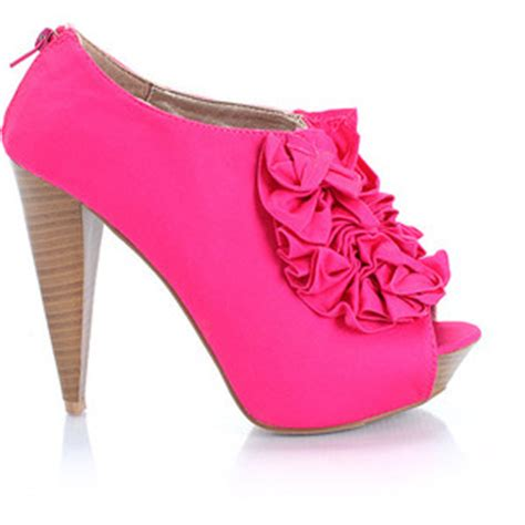 for pink pink shoes