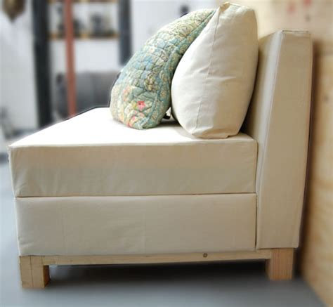 home made couch creative ideas for you storage sofa plans