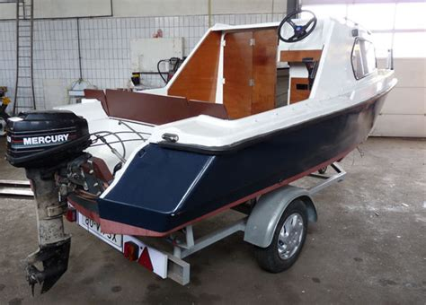 used fishing boat auctions polyester tour fishing boat used catawiki