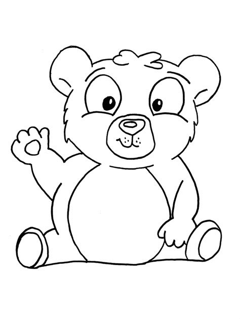 panda bears coloring pages az coloring pages