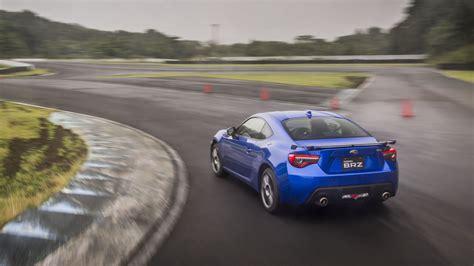 Subaru Brz All Wheel Drive by Drive 2017 Subaru Brz