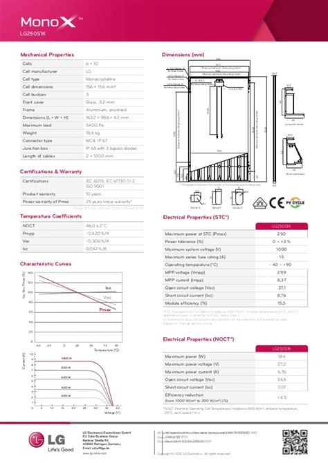transistor jengkol sebagai solar cell lg solar panels datasheet lg250 s1k black black