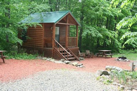 hemlock cground cottages tobyhanna pa resort