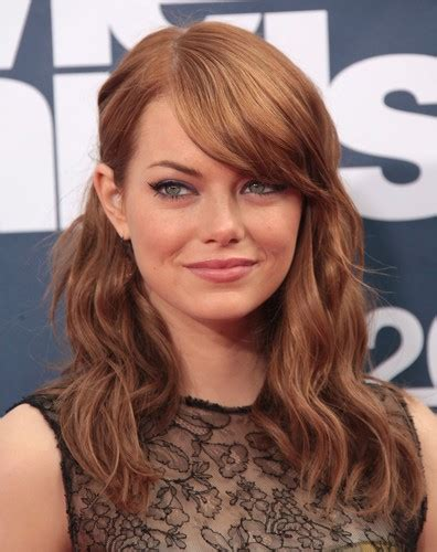emma stone voice type today show emma stone ryan reynolds the croods first