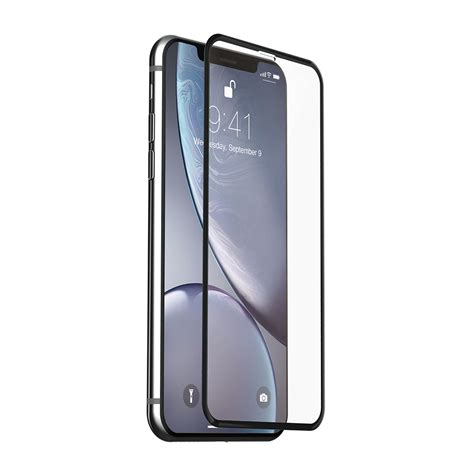 just mobile xkin 3d tempered glass for iphone xr just mobile lifestylestore se