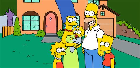 K Simpsons by Homer And Marge To Separate On The Simpsons Abc News