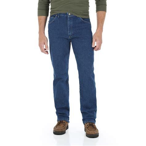 Wrangler Comfort Fit by Wrangler Comfort Solutions Series Comfort Fit Jean