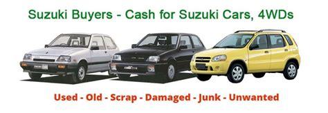 Suzuki Used Cars Melbourne Suzuki Wreckers Melbourne 4 Suzuki Cars Buyers