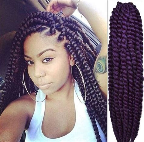 can you do havana twist using kanekalon hair image gallery havana twist hair extensions