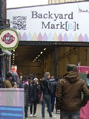 backyard market photos from london s brick lane markets