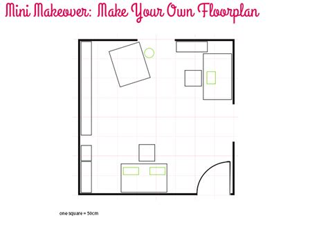how to make a floor plan learn a simple method to make your own blueprints for your