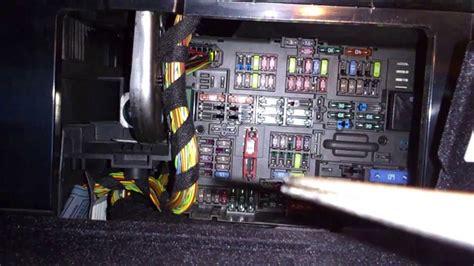 Bmw 1er 118d Automatik Probleme by Bmw E90 Cigarette Lighter Fuse