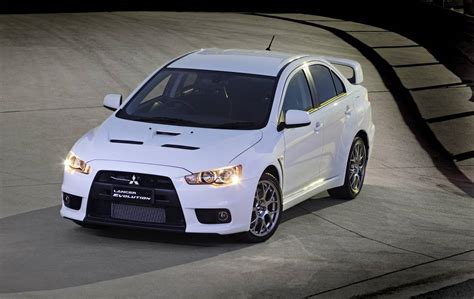 mitsubishi lancer evolution 2014 mitsubishi lancer evolution x archives performancedrive