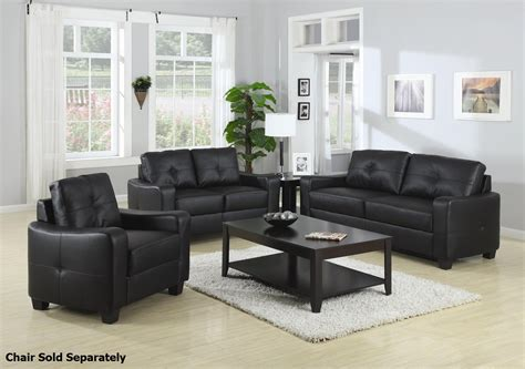 black sofa and loveseat set jasmine black leather sofa and loveseat set steal a sofa