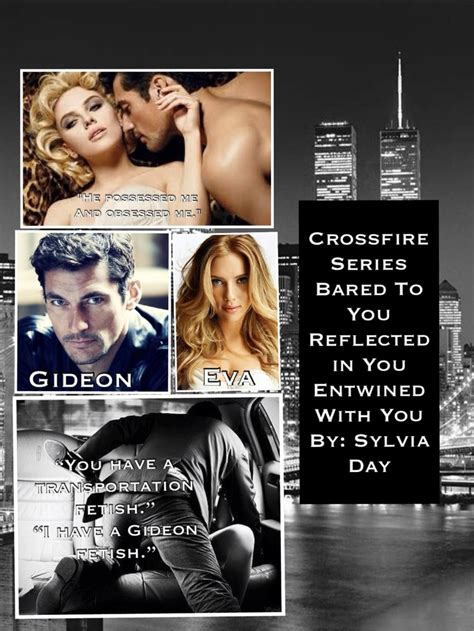 libro be obsessed or be mejores 163 im 225 genes de gideon cross and tramell en citas de libros sylvia day