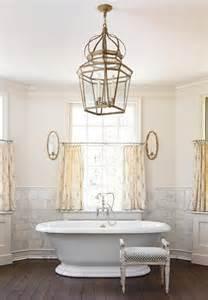 Interior bathroom window treatments ideas modern style